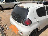 قطع غيار مستعملة لسيارة جلي باندا نظيفة