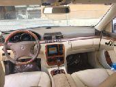 الرياض - سياره مرسيدس s320 موديل