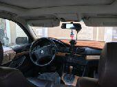 سيارة بى ام  منوة المستخدم