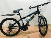 دراجات جبلي سرعات نوعية ممتازة