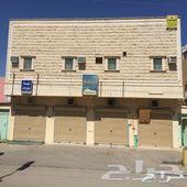 محلات تجارية رفحاء حي القادسية