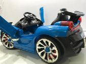 سيارة أطفال سبورت بشكل جديد ومميز
