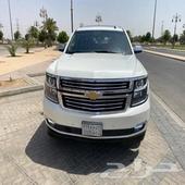 تاهو 2015 سعودي قصير LTZ