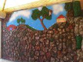 حفر الباطن - انشاء الحدائق