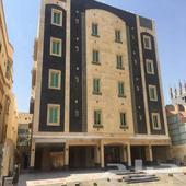 4غرف وصاله (سطح خاص) 780الف حي الوبوه