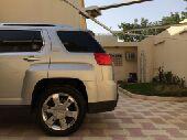 جي ام سي تيرين SLT فل كامل 2012 للبيع