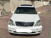 للبيع 430LS هوية مقيم وسيارات بالامارات