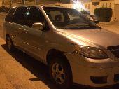 مازدا  2005 MPV