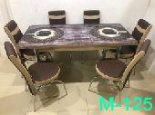 طاولة طعام صناعة تركية