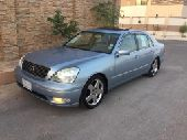 لكزس 430 2002