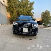 أودي A8 للبيع 2012