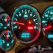 سلفرادو 2008 نظيف للمستخدم