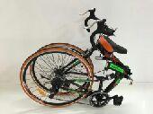 دراجات رود قابلة للطي