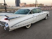 1959 كاديلاك فليتوود 60 سبيشال