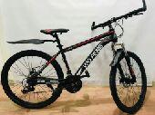 عرض خاص دراجات جبلي سرعات مع هدايا