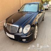 Mercedes E280 - 2009