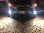 بديل الزينون للجميع انواع السيارات LED