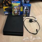 PS4 سوني 4