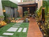 مهندس ابو عبد الرحمن لتنسيق  وتصميم الحدائق