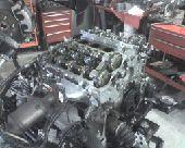 قطع ماكينة أكاديا 2009