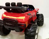 عرض خاص على سيارة أطفال 5 محركات