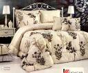 لحافات سرير قطن صناعة تركيا