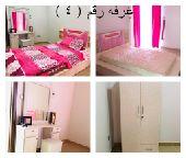 أثاث منزلي غرف نوم ومجالس وستائر