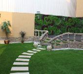 مهندس أبو سعديه لتنسيق الحدائق