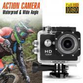 كاميرا رياضية HD