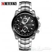 ساعة يد من Curren