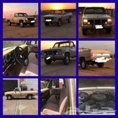 لمحبي السيارات القديمة جمس حوض موديل 85 م