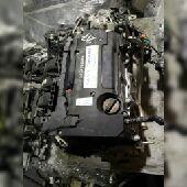 مكينة هوندا اكورد 2015. 2016 . 2017