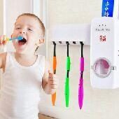 لاصحاب التميز جهاز موزع معجون الأسنان ب30