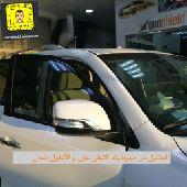 طريق الملك فهد  محطة ساسكو قبل فندق عرش بلقيس