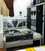 تخفيضات غرف نوم جاهزة شامل الشحن والتركيب