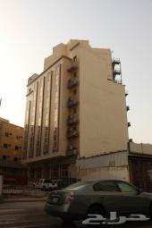 فندق في ريع ذاخر مكة - مساحة 270م ( بالاجل )