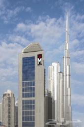 عروض دبي لشهر أكتوبر