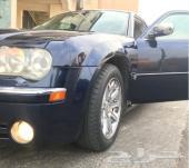 للبيع كرايزلر 2006 أزرق - الرياض
