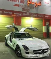 car detailing offers in jeddah