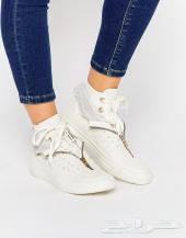 حذاء رياضي نسائي ماركة all star converse