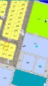 لبيع ارض حي مكتمل الخدمات 330 الف لقطه
