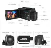 تصفية بروجكتور وكاميرا رقمي سعر خيالي 3D LED