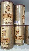 قهوة محمدأفندي التركية العلبة 20 الكرتون 210