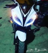 ريس بايك عايد بايك عايد 250cc