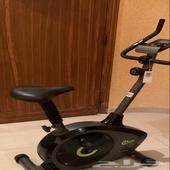 دراجة تمارين ثابتة