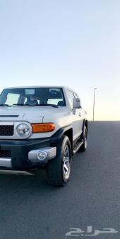 للبيع أف جي 2016 سعودي