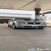 للبيع BMW 750 Li موديل 2007