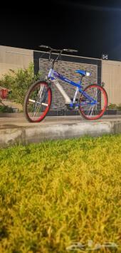 دراجة هوائيه سيكل