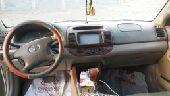 سيارة كامري 2004 تشليح