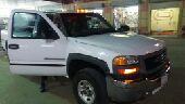 جمس سييرا سعودي 2007
